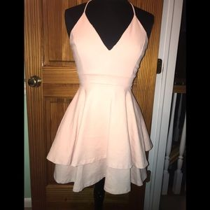 Windsor mini prom dress
